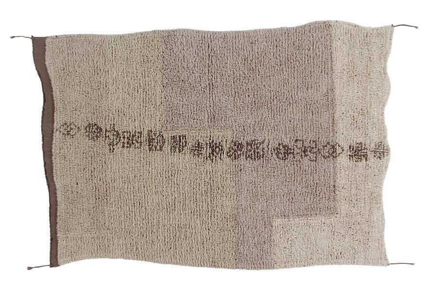 Wełniany dywan - model Amani - african design