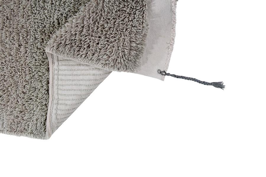 Wełniany dywan - model Maisha - afrykański styl i wnętrza
