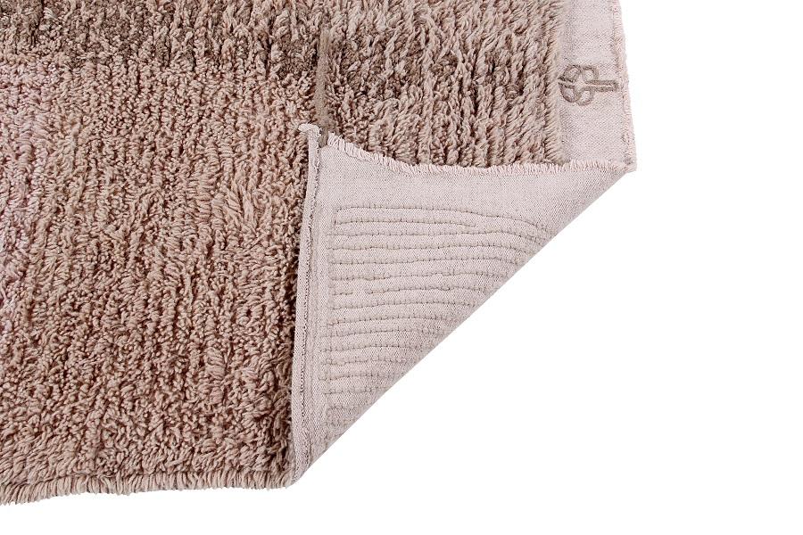 Wełniany dywan z motywem afrykańskim Upendo - ekskluzywne afrykańskie dekoracje