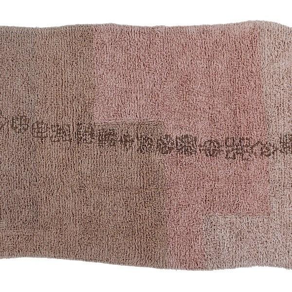 Wełniany dywan z motywem afrykańskim Upendo