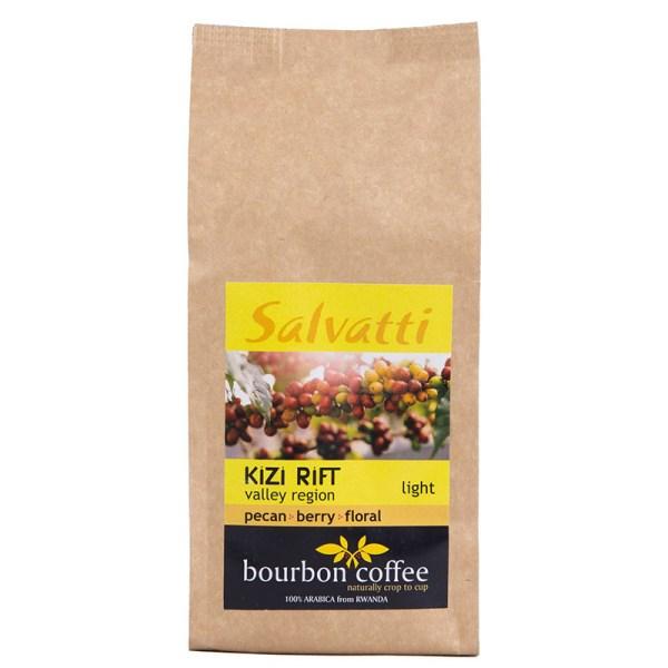 Jasno palona kawa Kizi Rift z Afryki - 250 g w sklepie afrykańskim