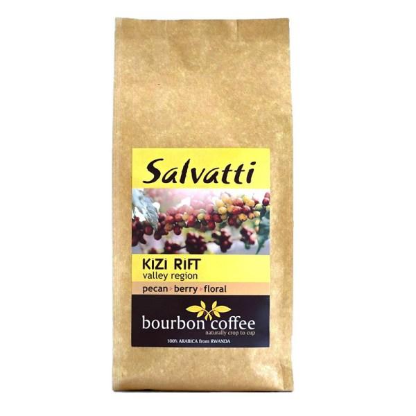 Kawa Kizi Rift z Afryki - 250 g