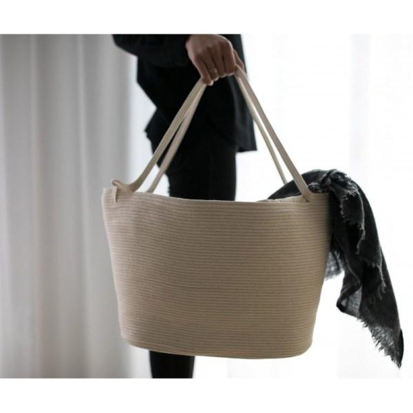 Ekskluzywna damska torba zakupowa z Republiki Południowej Afryki