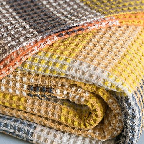 Ręczniki importowane z Afryki