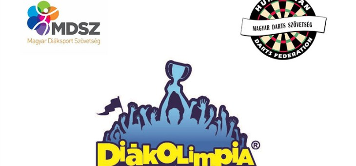 2018-2019 tanévi Darts Diákolimpia