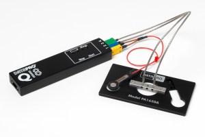 DATAPAQ SelectivePaq to kompletny system do monitorowania stabilności i powtarzalności miniaturowych systemów lutowania selektywnego na fali