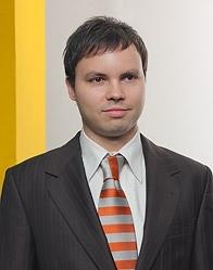 Rafał Gralewski, Manager ds. Projektów i Instalacji