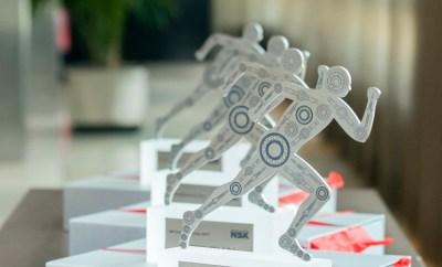 Pierwszych czterech dystrybutorów NSK - firmy Margo, Primagra, REA Hellas oraz UAB Dagmita uzyskało tytuły Certyfikowanych AIP Partnerów