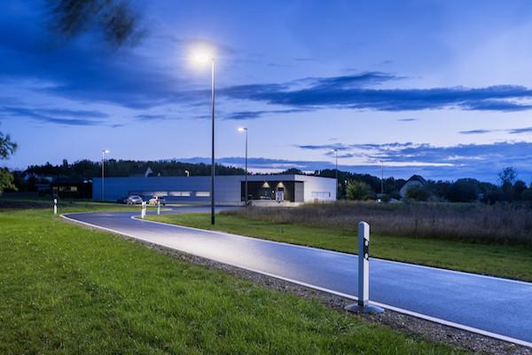 Wyzwania Oświetlenia Hali Projektowo Produkcyjnej Szef