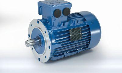Nowy, wyjątkowo wydajny silnik UNIVERSAL firmy NORD DRIVESYSTEMS jest dostępny wzakresie mocy od 0,12 do 45 kW. Źródło: NORD DRIVESYSTEMS