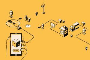 Logistics Robots