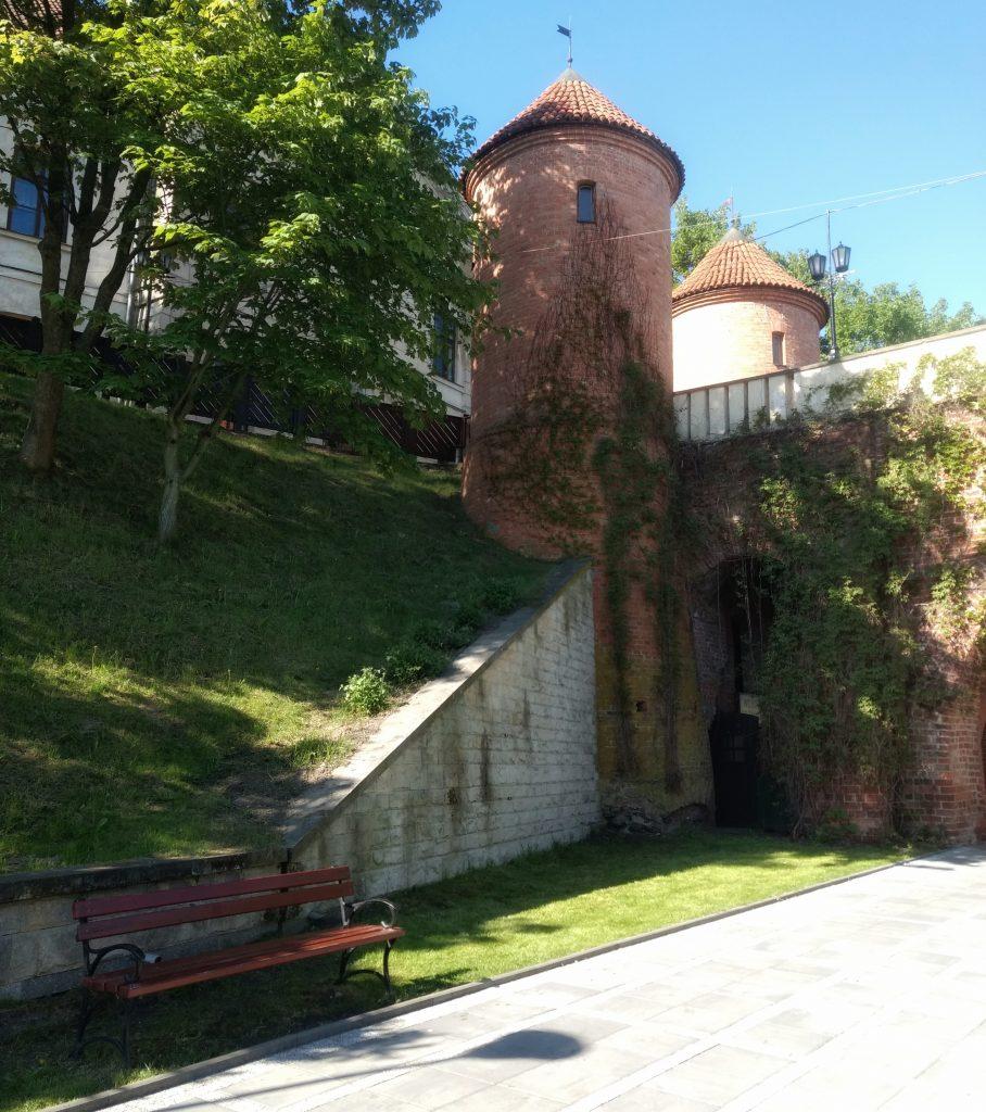 Hotel Zamek Pułtusk Dom Polonii