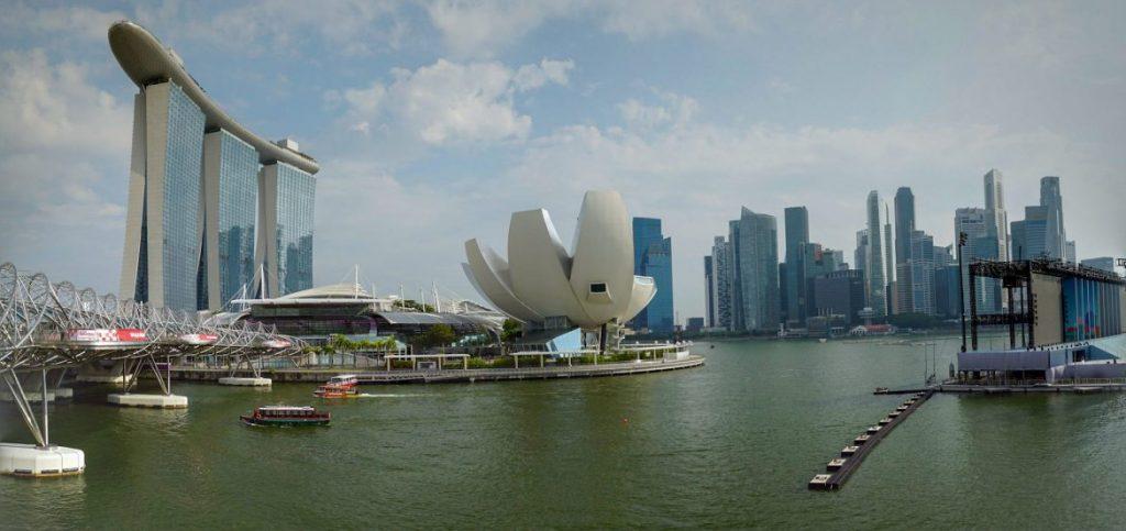 Singapur - co mnie zachwyciło