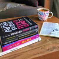 Jak pisać? Moje ulubione książki o pisaniu