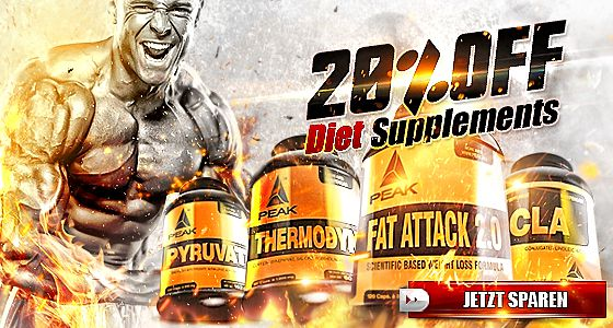 Diet Supplements Header