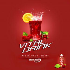 Vital Drink Málna
