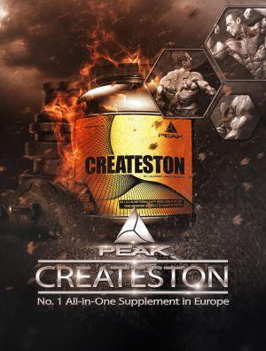 Createston