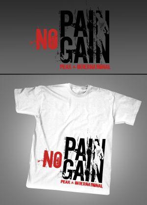 T-shirts Design Hardcore
