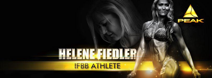 Facebook Timeline Helene Fiedler