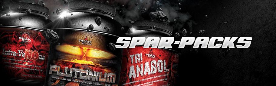 Spar Packs Category Header