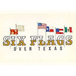 six flags texas