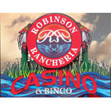 Robinson Rancheria Casino