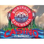 Robinson Rancheria Casino