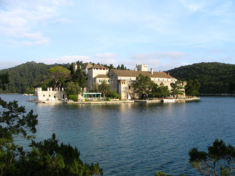 Mljet – The island with an island