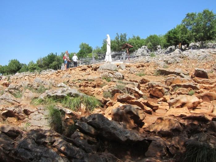 Apparition Hill 2