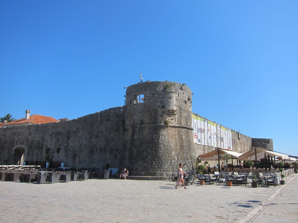 Old Budva