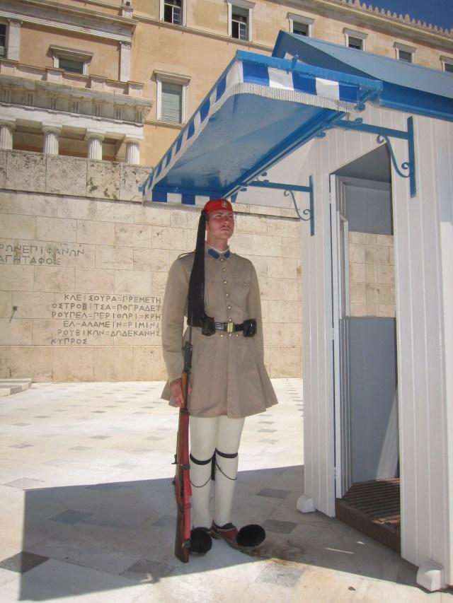 guard single