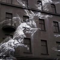 Art on Bulowstrasse