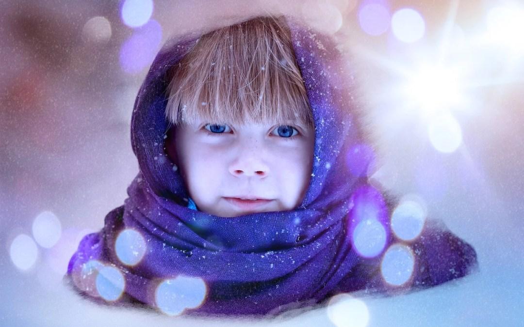 Czy postanowienia noworoczne są dla dzieci?