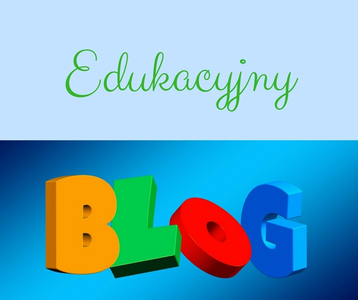 Zakładamy edukacyjnego bloga
