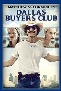 DALLA BUYERS CLUB
