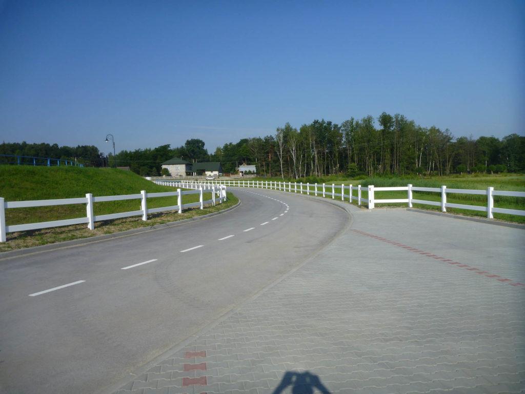 Sztachety Warszawa