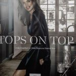 "Cindy Crawford w nowej kampanii Silestone ""Tops on Top 2019"""
