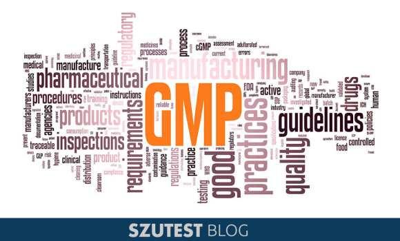 GMP Nedir?