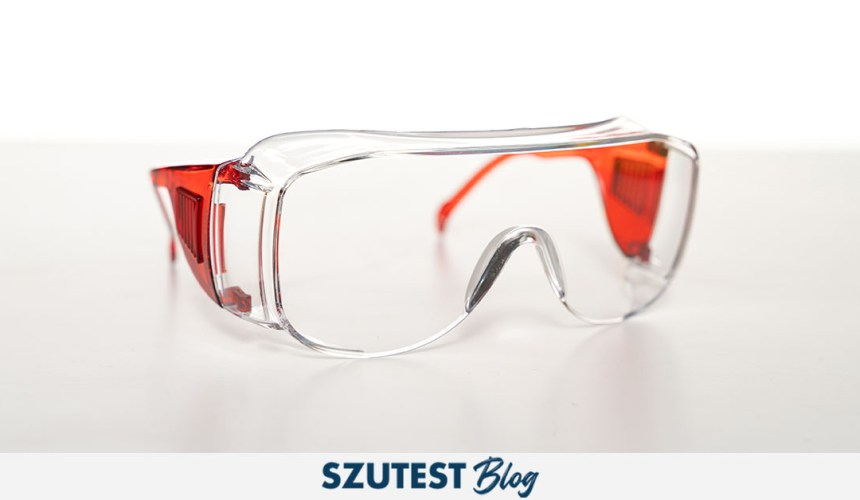 Information on the Certification Process of Safety Goggles and Face Shields