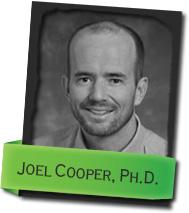 Joel Cooper