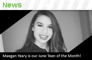 Meagan June ToM news widget