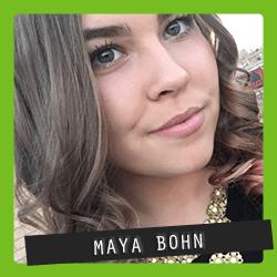 Bohn, Maya