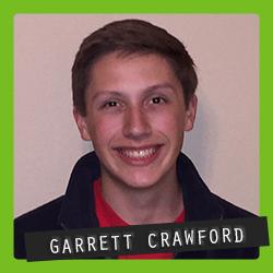 Crawford, Garrett