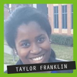 Franklin, Taylor