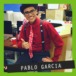 Garcia, Pablo