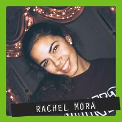 Mora, Rachel