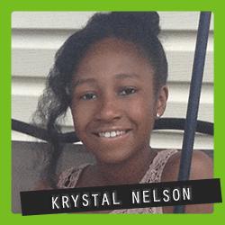 Nelson, Krystal