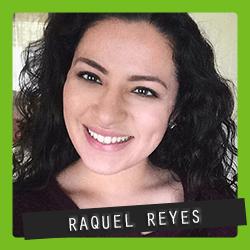 Reyes, Raquel
