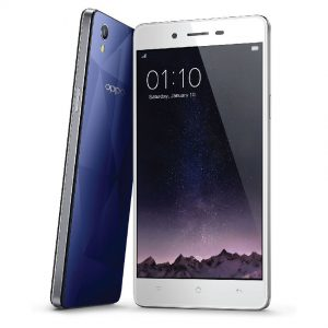Oppo A33F Neo 7 Firmware