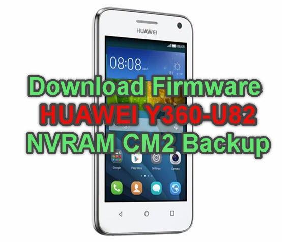 huawei y360-u61 sp flash tool download